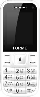 Forme N8+ Selfie