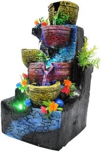 nvr indoor outdoor water fountain