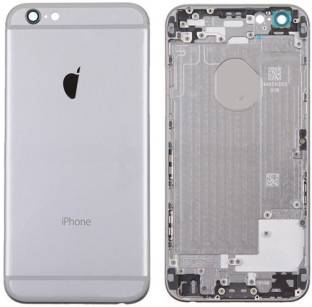 watch be482 73c46 YGS Apple iPhone 6S Back Panel: Buy YGS Apple iPhone 6S Back Panel ...
