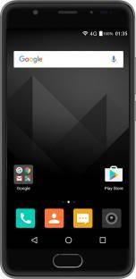 YU Yureka Black (Matte Black, 32 GB)