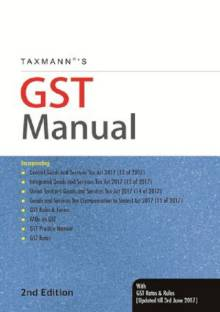 GST Manual