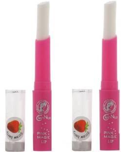 tian nuo magic pink lipstick