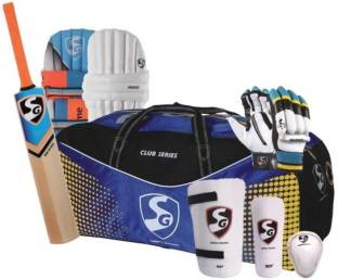 Sg cricket kits buy sg cricket kits products online at best sg kashmir eco size 3 ideal for 6 to 8 years cricket kit solutioingenieria Image collections