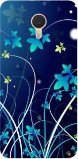 san francisco 3197a f0a3d Vojica Back Cover for Yu Yureka - Vojica : Flipkart.com