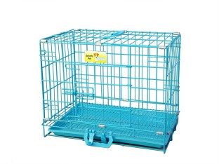 goofy tails dog steel cage large 36 inch dog house price in india rh flipkart com