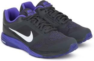 266fd32fef Nike WMNS FREE 3.0 FLYKNIT Running Shoes For Women - Buy BLACK WHITE ...