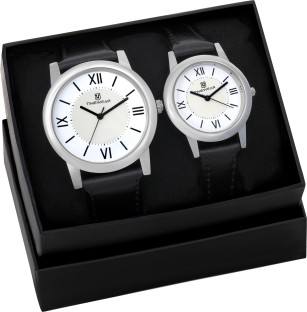 timewear TC1-917WDTCOUPLE Formal Analog Watch - For Couple  sc 1 st  Flipkart & Wedding Gifts - Buy Wedding Anniversary Gifts for Friends Couple ...