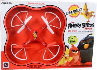 Bubble Hut D001 Drone