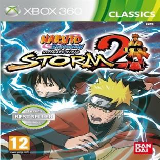 Naruto Shippuden: Ultimate Ninja Storm Revolution Price in