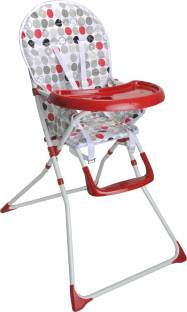 de4443b629ae Toy House Baby High Chair-Bear (Beige)