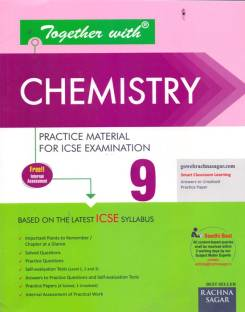 Together With ICSE Biology Lab Manual Class - 9: Buy