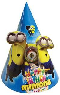 Shreeji Decoration Party Minion Eye Mask For Marriage 77027a1010aa