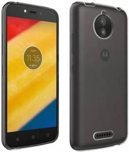 Power Back Cover for Motorola Moto C Plus