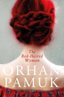 The Red - Haired Woman price comparison at Flipkart, Amazon, Crossword, Uread, Bookadda, Landmark, Homeshop18