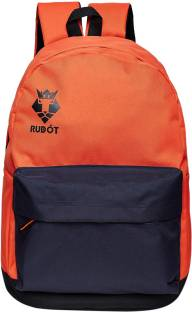 Rudot RDB110BLK 2.5 L Backpack