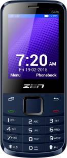 Zen M72 Slim