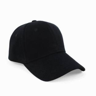 2fe17b5fcc1 Wildcraft Solid Cap - Buy Black Wildcraft Solid Cap Online at Best ...