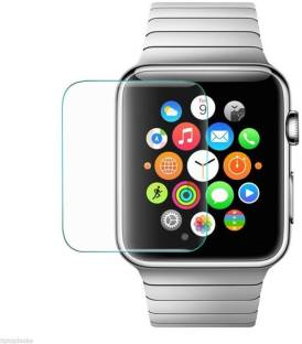 ELEF Tempered Glass Guard for Apple Smartwatch 42MM