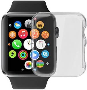 Luvvitt Back Cover for Apple Watch