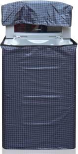YELLOW WEAVES Top Loading Washing Machine  Cover