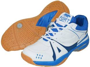 Asics Upcourt 2 Badminton Shoes For Men