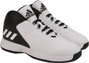 ADIDAS HOOPSTA Basketball Shoes For Men
