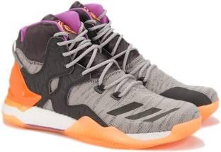791e602fce4d ADIDAS BALL 365 Basketball Shoes For Men - Buy CONAVY SCARLE FTWWHT ...