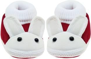 Neska Moda Rabbit Booties