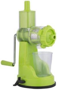 JEN Plastic Hand Juicer Deluxe