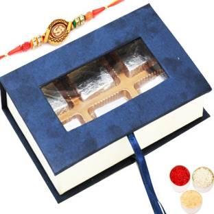 Ghasitaram Gifts Designer Rakhi