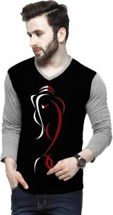 T-Shirts for Men - Shop for Branded Men's T-Shirts at Best Prices ...