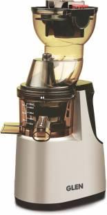 Glen SA-4018SJ Kitchen GL 4018 Cold Press Slow Juicer, BPA-Free Material - Powerful Motor - 250 W, Eco...