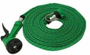 Sapro 10mtr Car Washing Jet Spray Gun Water Hose Pressure Pipe Ultra High Pressure Washer available at Flipkart for Rs.269