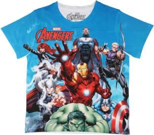653cba0ef TrendiGo Fashion Boys Striped Cotton T Shirt Price in India - Buy ...