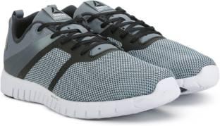 7e47f6cb561d4d REEBOK ZQUICK LITE 2.0 Running Shoes For Men - Buy GREY LEAD WHITE ...