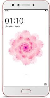 OPPO F3 (Rose Gold, 64 GB)