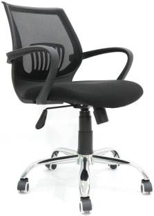 VJ Interior Fabric Office Executive Chair