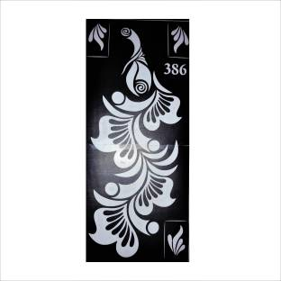 Nimble House Two Different Designs Henna Tattoo Stickers Lace Mehndi