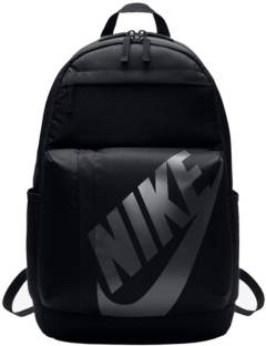 8f176948a0a0 Nike Elemental 25 L Backpack Black - Price in India