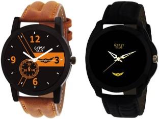 gypsy club original brand dkgc175176 ultimate combo watch for men u0026