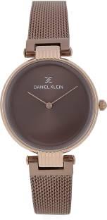 Daniel Klein DK11407-6 Analog Watch  - For Women
