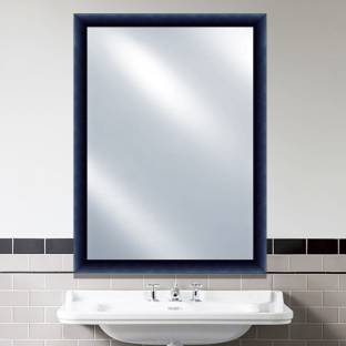 Elegant 1014BMRR35439460 Bathroom Mirror
