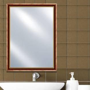 Elegant 1014BMRR21921741 Bathroom Mirror