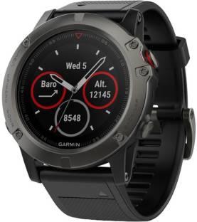 GARMIN Fenix 5x Smartwatch