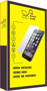 Efficia Tempered Glass Guard for Samsung Galaxy Note 3 Neo