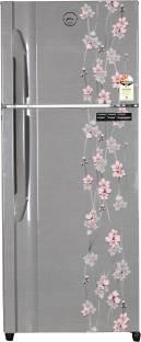 Godrej 311 L Frost Free Double Door 3 Star Refrigerator