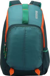American Tourister Backpacks - Buy American Tourister Backpacks ...