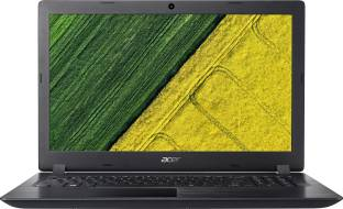 acer Aspire 3 Pentium Quad Core - (4 GB/500 GB HDD/Linux) A315-31 Laptop