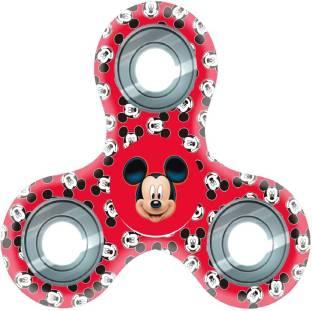 Disney Mickey Spinner