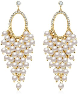 Pearl Jewellery Buy Pearl Jewellery Online at Best Prices in India
